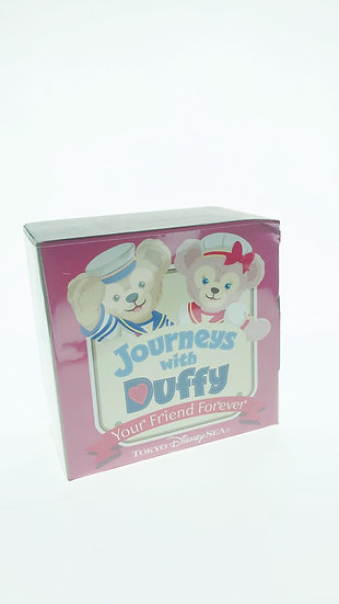 Sticker Roll Collection - Duffy Journeys with Friend Stamp Sticker Roll