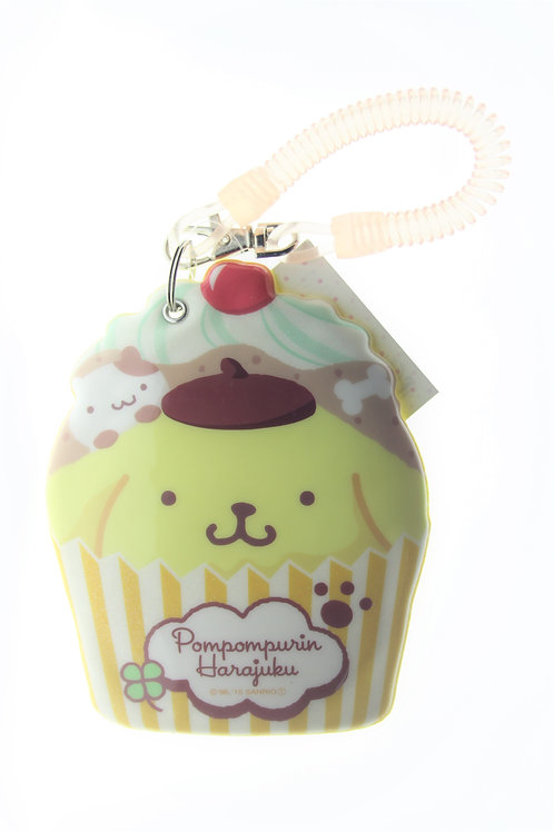 Card Case Collection : Sanrio Harajuku Pom Pom Pudding Cupcake
