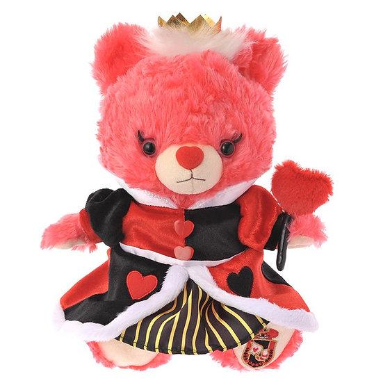 Unibearsity Costume Collection - Alice in Wonderland Queen of Hearts