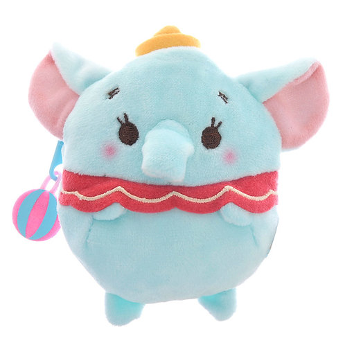 Coin Purse Collection : Disney Ufufy Dumbo coin purse