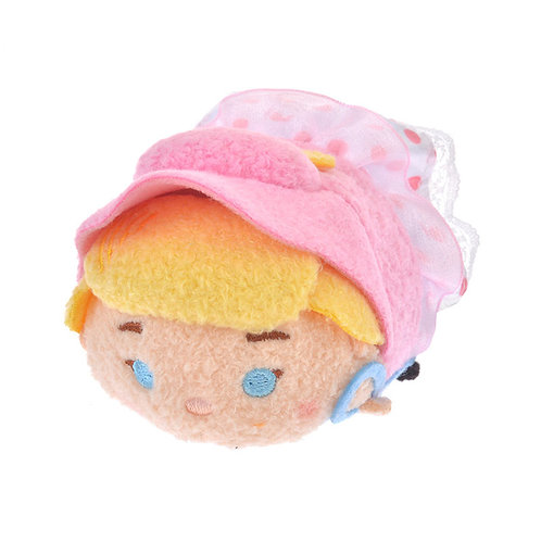 DISNEY TSUM TSUM COLLECTION -Toy Story 4 ( 2019 ) Bo Peep Tsum Tsum