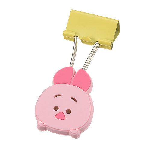 Tsum Tsum Clip series - Piglet