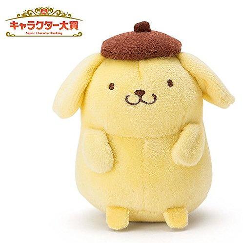 Sanrio Plushie Series - Sanrio Character Ranking Plushie Pom Pom Pudding