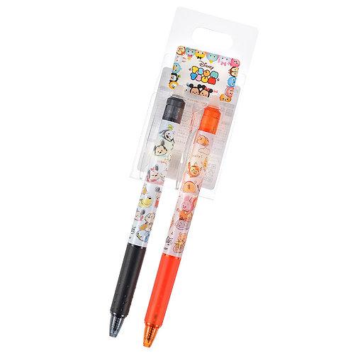 Frixion Series : Sketch Tsum Tsum 0.5 Frixion Pen Set