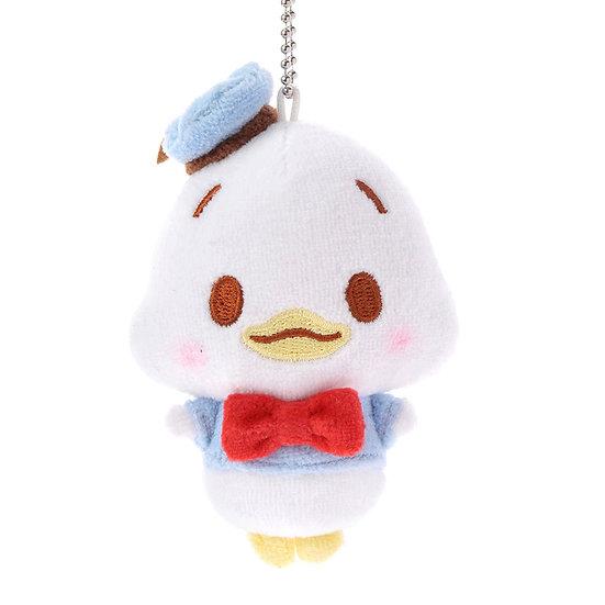 Plushie Keychain Collection - Cute Cheeks Series - Donald Plushie Keychain