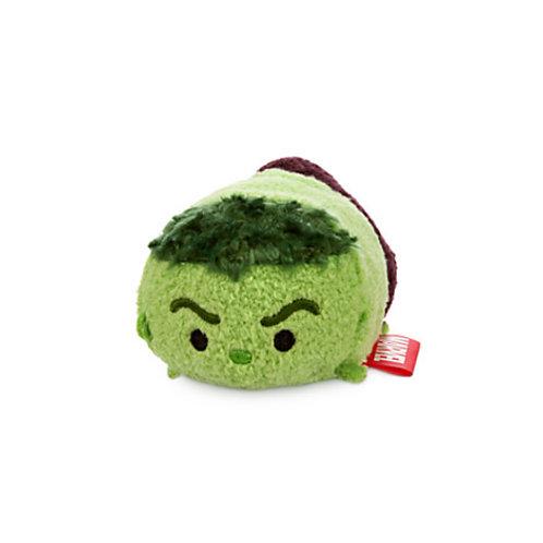 S size Tsum Tsum -  Marvel Hulk