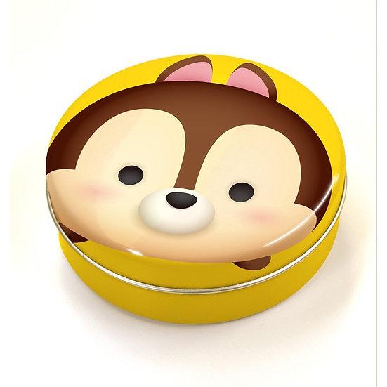 Memo Collection - Tsum Tsum Chip Memo Card Tin Can