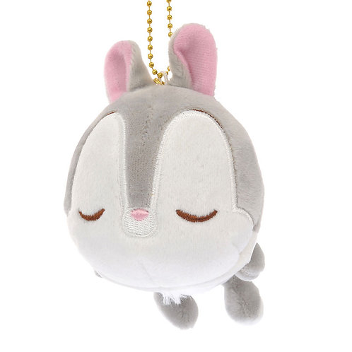 Plushie Keychain Series:  Muchy Series - Bambi Thumper