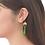 Thumbnail: Ear Hook Earring Series  - Toy Story  Little Green solider
