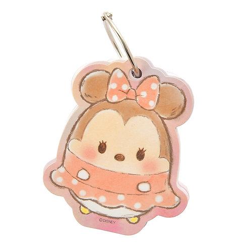 Single Note Memo : Disney ufufy Minnie Note