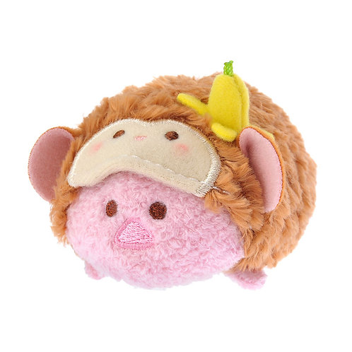 NEW YEAR 2016 Tsum Tsum Series  - PIGLET