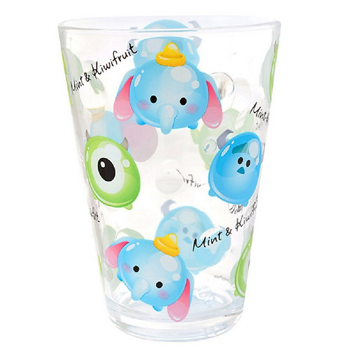 Candy Tsum Tsum : kids cup - Dumbo and Sally /mike