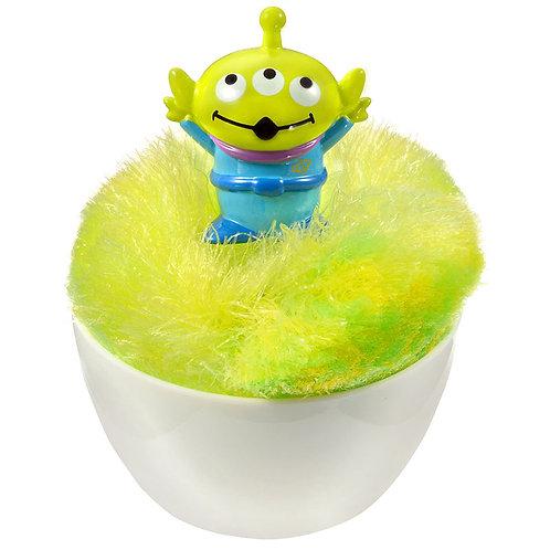 Mascot Keyboard cleaner : Alien