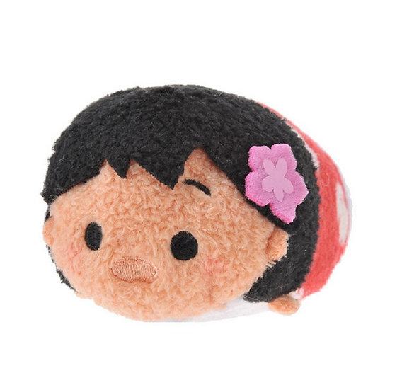 S size Tsum Tsum - Stitch Anniversary : Lilo