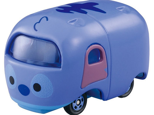TOY Collection - Stitch Tsum Tsum Tomica Car