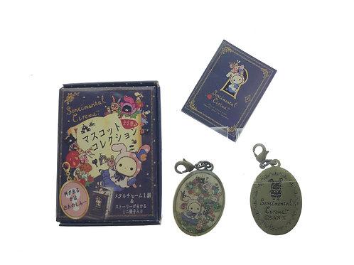 TOY Collection - Sentimental Circus Secret box Charm 2