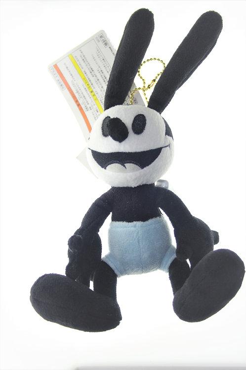 Plushie Keychain Collection - Tokyo DisneySea Oswald The lucky Rabbit