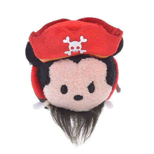 Pirates Set Tsum Tsum - Pirates Edition Tsum Tsum Mickey