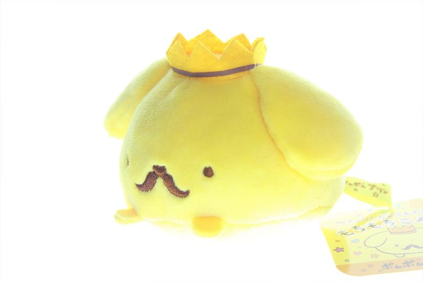 Sanrio Plushie Series - Pom Pom Pudding Mochi Plushie