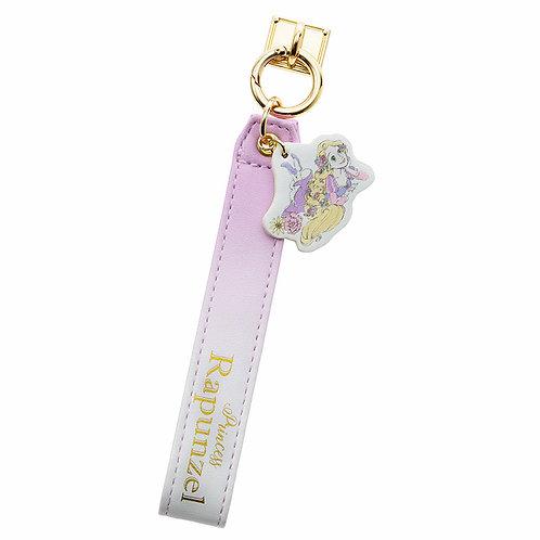 Mobile & Camera Accessories-SmartPhone Case Princess Party series Rapunzel Strap