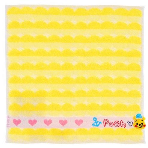 Towel Series : Winnie the Pooh small towel