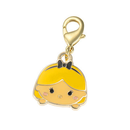 Charm Series - Tsum Tsum Stacking Charm Series : Alice in wonderland  Alice