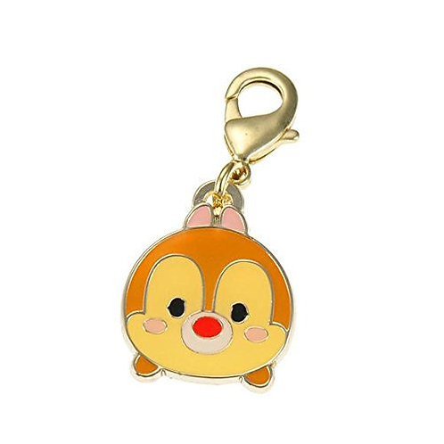 Jewel Collection -  Tsum Tsum Stacking Charm Series : Dale