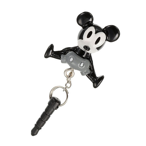 DUST PLUG - Mickey Fly! Dust Plug