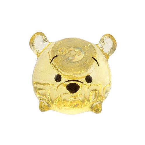 Single Earring series - Tsum tsum Winnie the Pooh