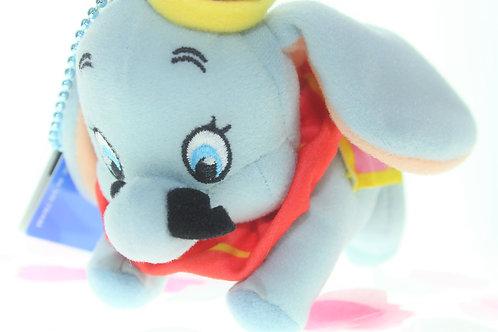 Plushie Keychain Collection - Disneyland Dumbo Fly Plushie Keychain