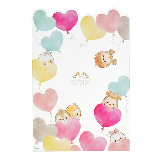 File Collection - Disney Ufufy Love Underlay Cover