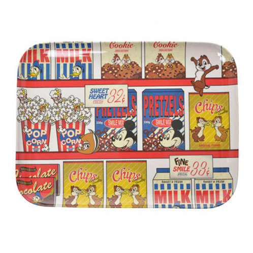 Kitchen Homeware- Supermarket Fun Kitchen Tray