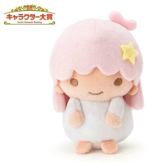 Sanrio Plushie Series - Sanrio Character Ranking Plushie Little Twin Star Lala
