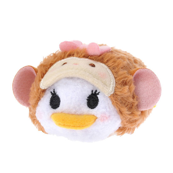 Tsum Tsum Collection - New Year Monkey 2016 Tsum Tsum Daisy (S)