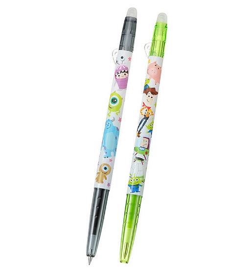 Frixion Pen slim 0.38 Pixar character