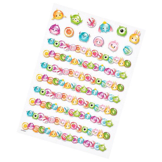 Decoration Sticker Collection - Tsum Tsum waterproof Seal stickers