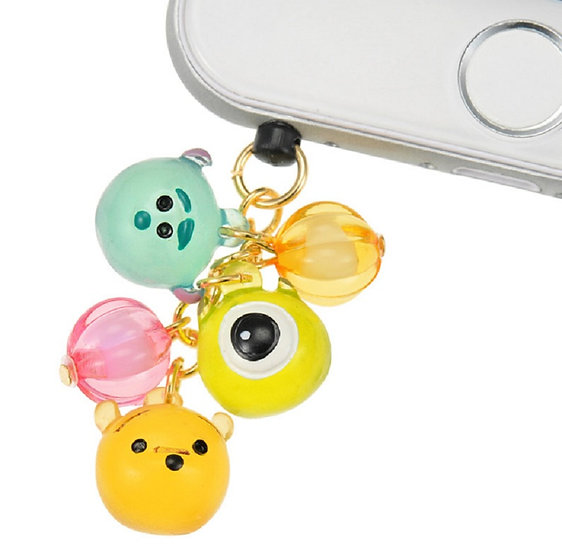 DUST PLUG - Candy Tsum Tsum Dust Plug