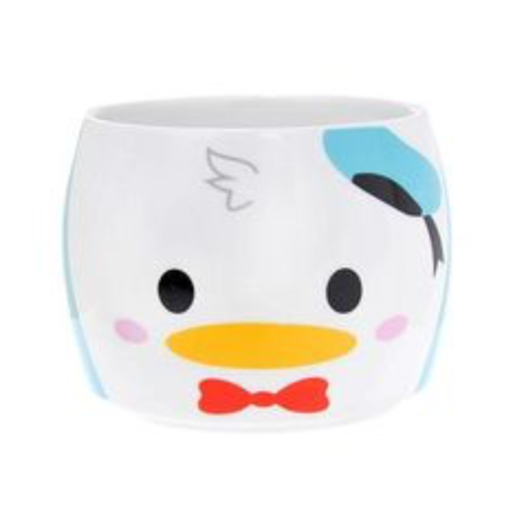 Mug Collection Homeware - Tsum Tsum Donald Soup Mug