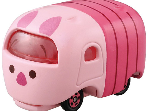TOY Collection - Piglet Tsum Tsum Tomica Car