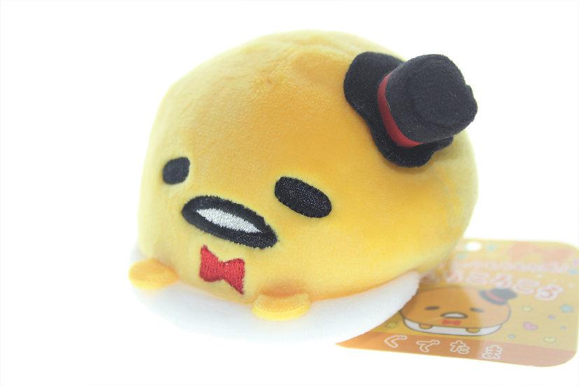 Sanrio Plushie Series - Gudetama Mochi Plushie