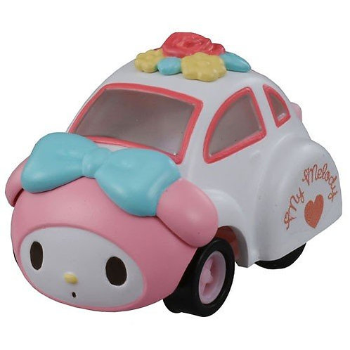 TOY Collection - Tomica Choro QMIX QM-08 My Melody
