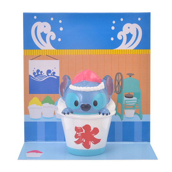 Home Decoration Collection - Stitch mascot shaved ice Decoration Toy