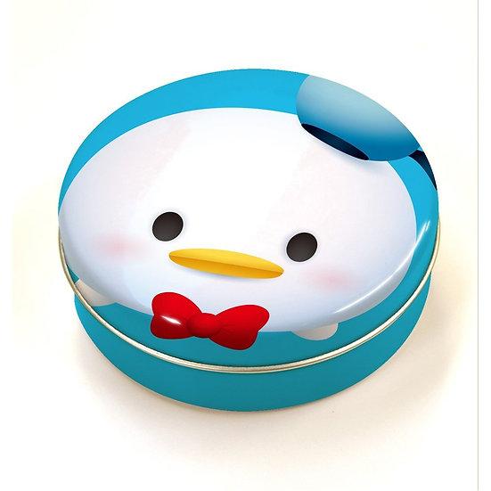 Tsum Tsum Memo Tin : Donald
