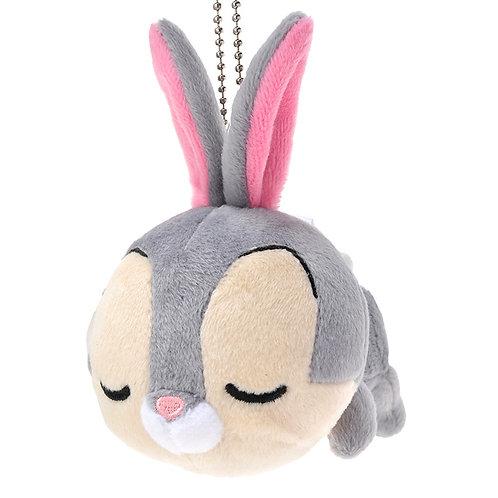 Plushie Keychain Series: Sleeping - Thumper