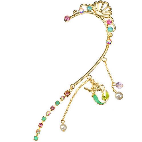 Ear Dress series - Little Mermaid Colors of Smile