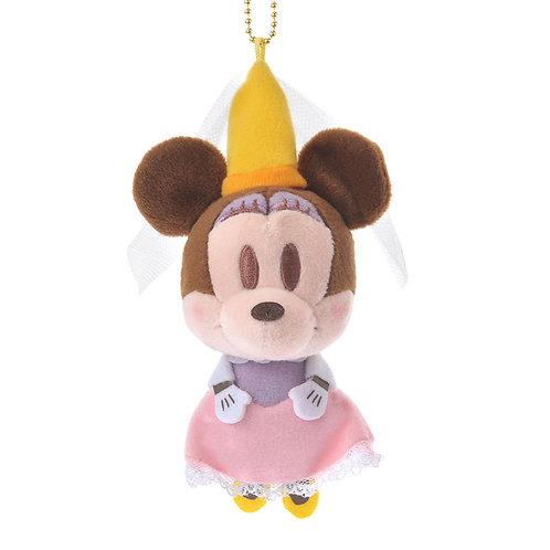 Plushie Keychain Series: Cute Cheeks Series - Minnie