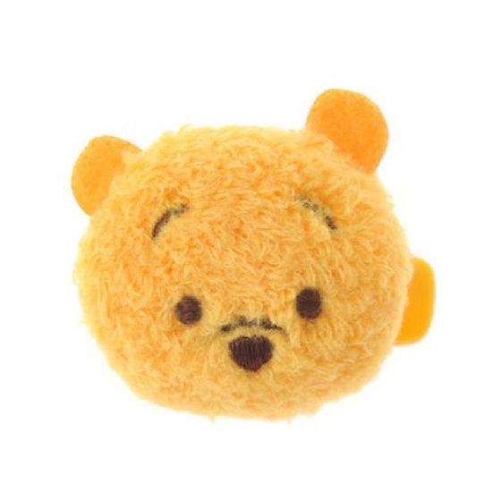 Tsum Tsum Badge Pin Collection - Winnie The Pooh