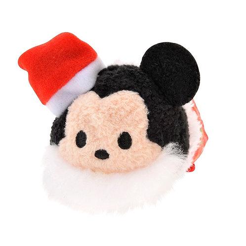 Christmas Tsum Tsum 2015 - S size Mickey