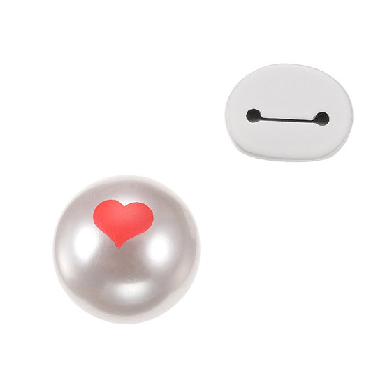 Single Earring Collection -  Reversible Baymax Earring