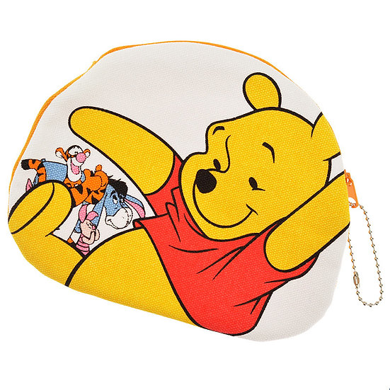 Make-up Pouch Collection : Pouch glove Winnie The pooh